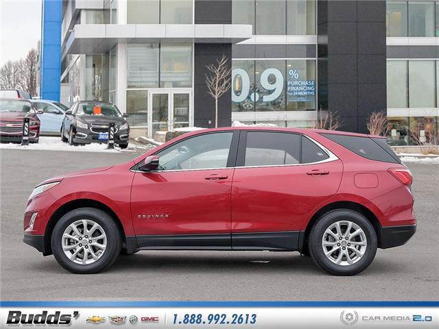 2018 Chevrolet Equinox 1LT (Stk: R1404) in Oakville - Image 2 of 27