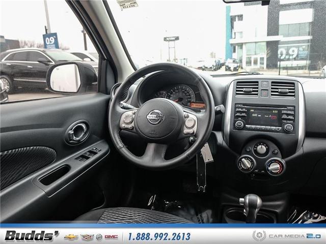 2015 Nissan Micra SR (Stk: XT9047AA) in Oakville - Image 9 of 25