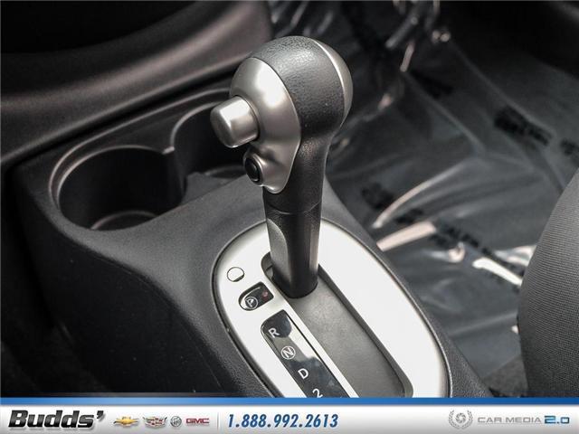 2015 Nissan Micra SR (Stk: XT9047AA) in Oakville - Image 17 of 25