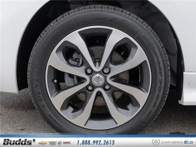 2015 Nissan Micra SR (Stk: XT9047AA) in Oakville - Image 18 of 25