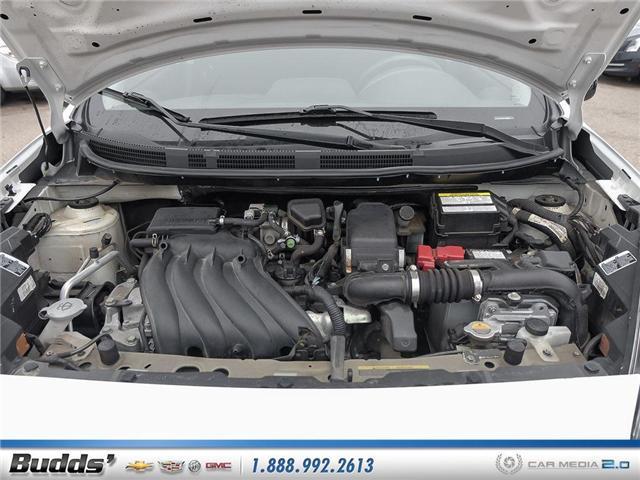 2015 Nissan Micra SR (Stk: XT9047AA) in Oakville - Image 20 of 25