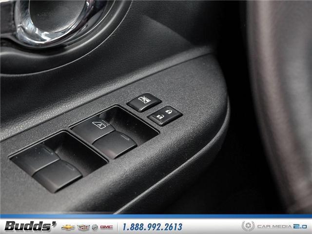 2015 Nissan Micra SR (Stk: XT9047AA) in Oakville - Image 22 of 25