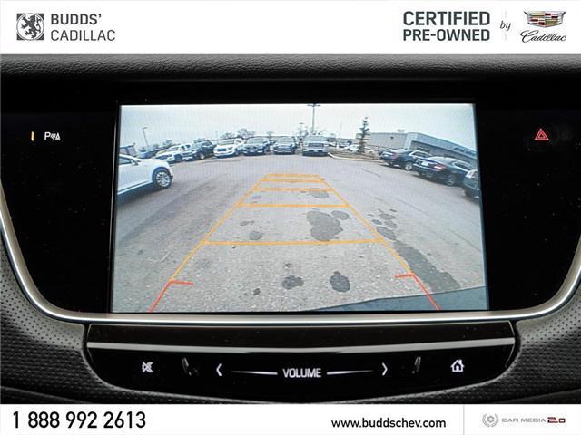 2017 Cadillac XT5 Base (Stk: XT7113PL) in Oakville - Image 17 of 26