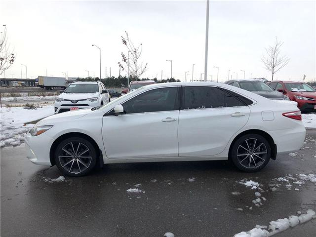2016 Toyota Camry XSE (Stk: D182776A) in Mississauga - Image 4 of 19