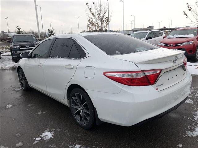 2016 Toyota Camry XSE (Stk: D182776A) in Mississauga - Image 5 of 19
