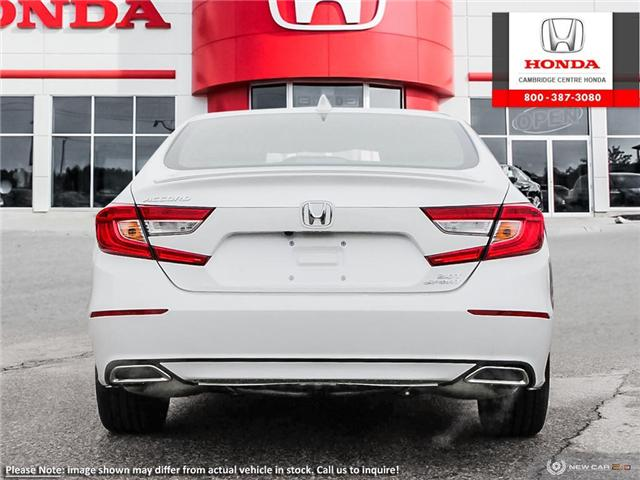 2019 Honda Accord Sport 2.0T (Stk: 19656) in Cambridge - Image 5 of 24