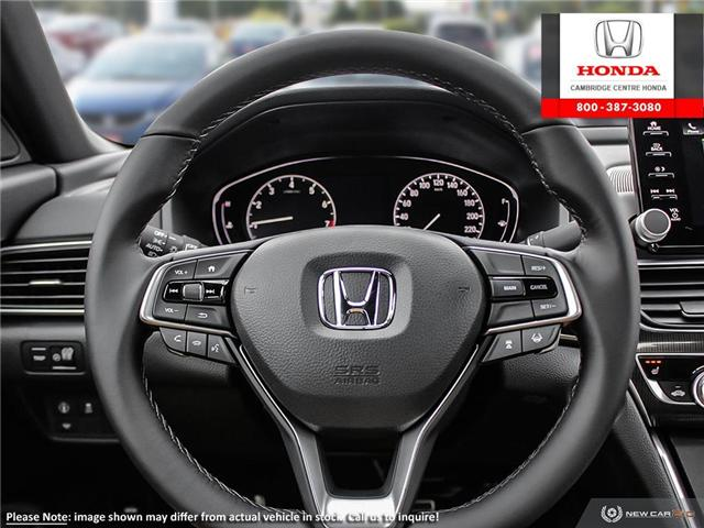2019 Honda Accord Sport 2.0T (Stk: 19656) in Cambridge - Image 14 of 24