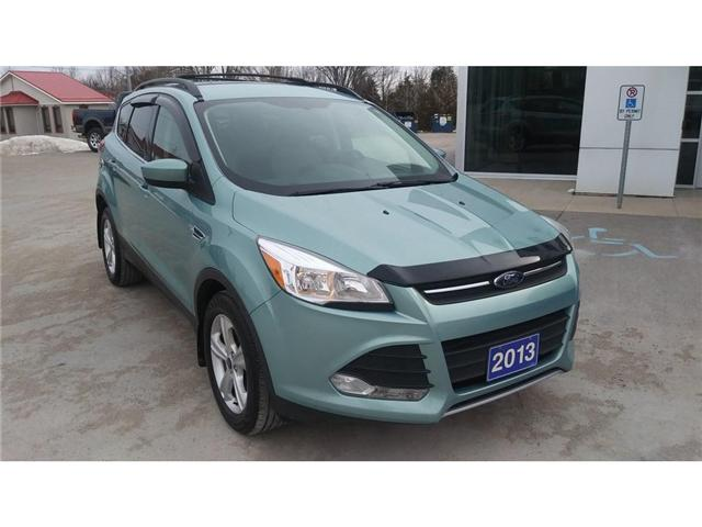 2013 Ford Escape SE (Stk: ES1219A) in Bobcaygeon - Image 2 of 22