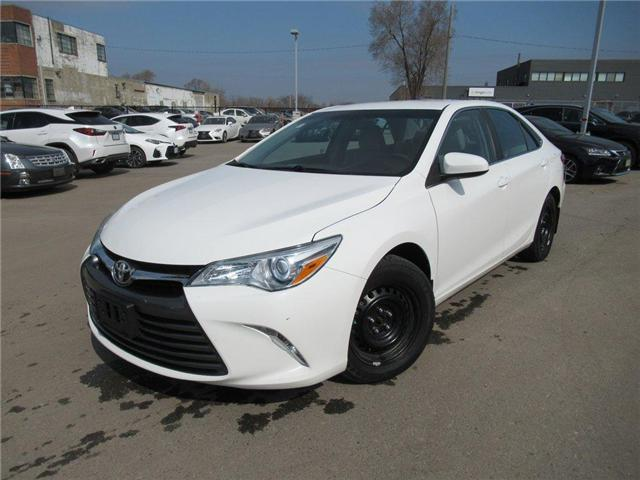 2015 Toyota Camry LE (Stk: 16073A) in Toronto - Image 1 of 11