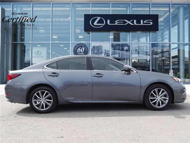 2016 Lexus ES 300h Base (Stk: 16048A) in Toronto - Image 4 of 20