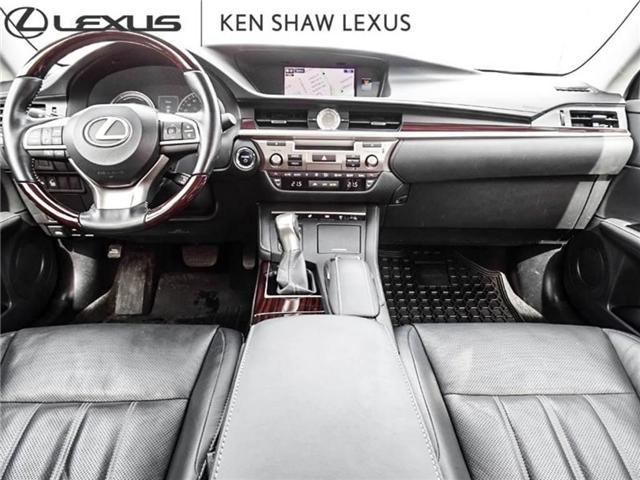 2016 Lexus ES 300h Base (Stk: 16048A) in Toronto - Image 12 of 20