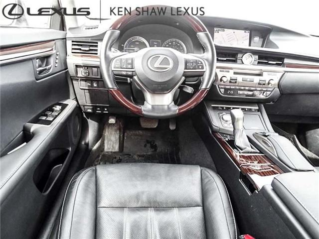 2016 Lexus ES 300h Base (Stk: 16048A) in Toronto - Image 15 of 20
