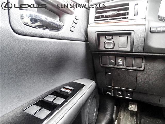 2016 Lexus ES 300h Base (Stk: 16048A) in Toronto - Image 16 of 20