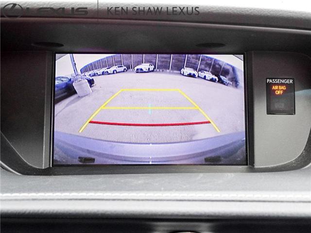 2016 Lexus ES 300h Base (Stk: 16048A) in Toronto - Image 19 of 20