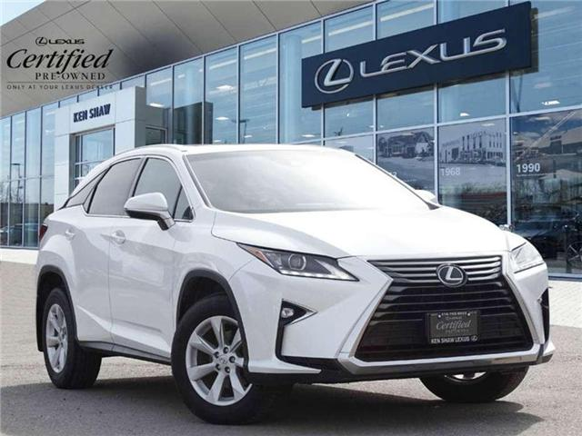 2017 Lexus RX 350 Base (Stk: 16049A) in Toronto - Image 3 of 19
