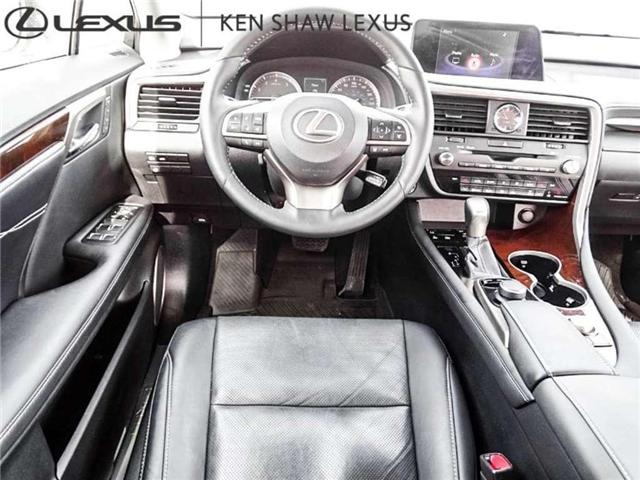 2017 Lexus RX 350 Base (Stk: 16049A) in Toronto - Image 14 of 19