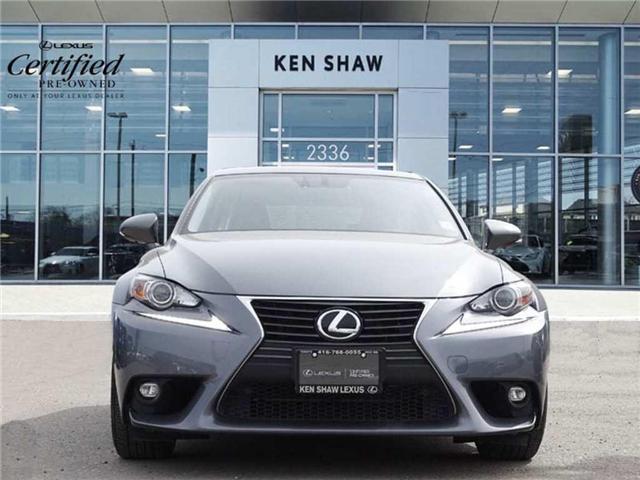 2016 Lexus IS 350 Base (Stk: 16058A) in Toronto - Image 2 of 21