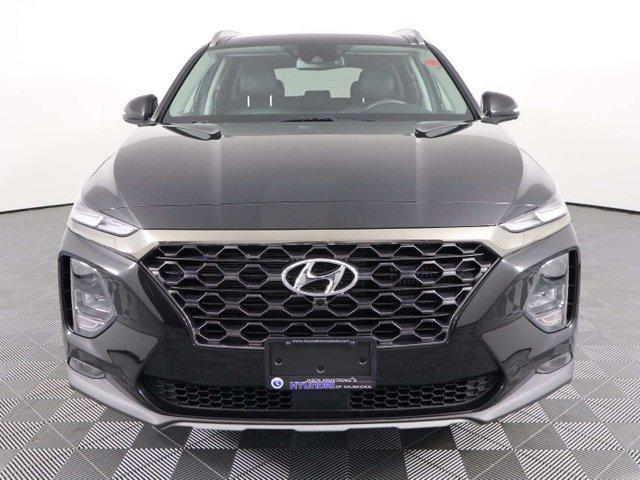2019 Hyundai Santa Fe Luxury (Stk: 119-062) in Huntsville - Image 2 of 36