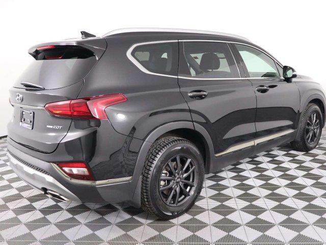 2019 Hyundai Santa Fe Luxury (Stk: 119-062) in Huntsville - Image 8 of 36