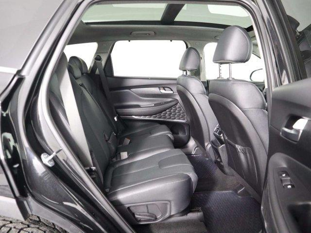 2019 Hyundai Santa Fe Luxury (Stk: 119-062) in Huntsville - Image 13 of 36