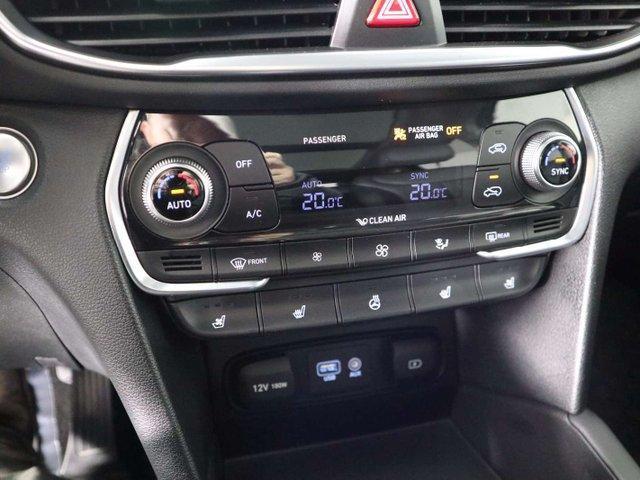 2019 Hyundai Santa Fe Luxury (Stk: 119-062) in Huntsville - Image 28 of 36
