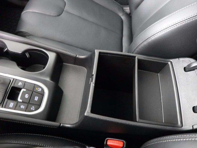 2019 Hyundai Santa Fe Luxury (Stk: 119-062) in Huntsville - Image 32 of 36