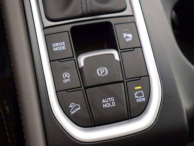 2019 Hyundai Santa Fe Luxury (Stk: 119-063) in Huntsville - Image 34 of 39