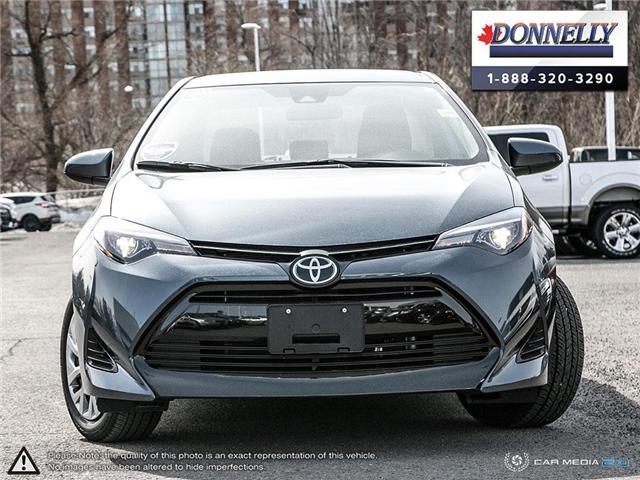 2019 Toyota Corolla  (Stk: PLDUR6068) in Ottawa - Image 2 of 30