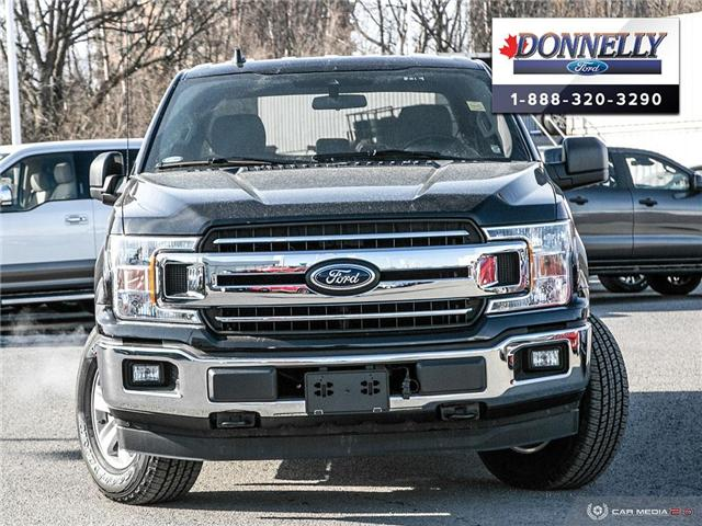 2019 Ford F-150 XLT (Stk: DS467) in Ottawa - Image 2 of 28