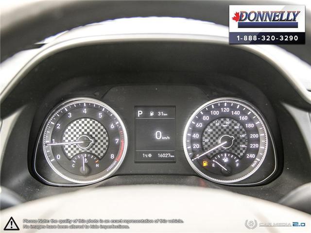 2019 Hyundai Elantra  (Stk: PLDUR6081) in Ottawa - Image 14 of 30