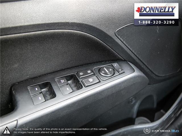 2019 Hyundai Elantra  (Stk: PLDUR6081) in Ottawa - Image 16 of 30