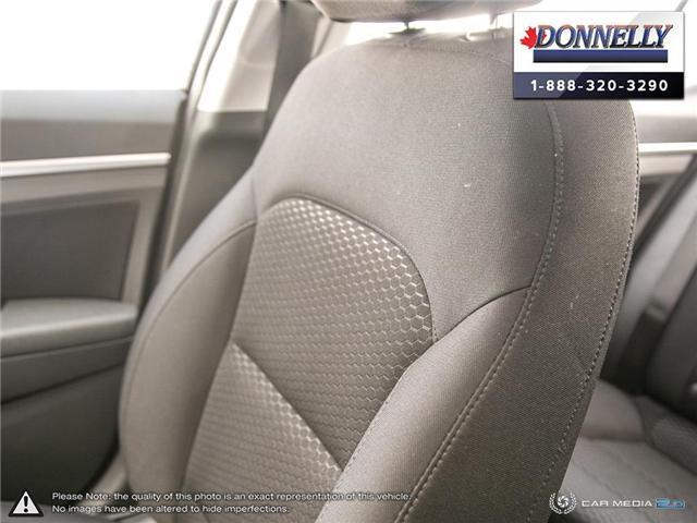 2019 Hyundai Elantra  (Stk: PLDUR6081) in Ottawa - Image 22 of 30