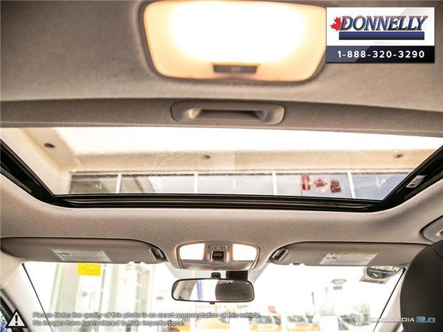 2019 Hyundai Elantra  (Stk: PLDUR6081) in Ottawa - Image 25 of 30