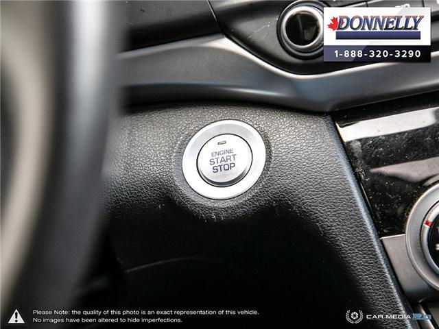 2019 Hyundai Elantra  (Stk: PLDUR6081) in Ottawa - Image 27 of 30