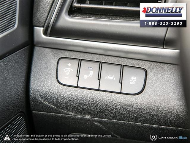 2019 Hyundai Elantra  (Stk: PLDUR6081) in Ottawa - Image 29 of 30