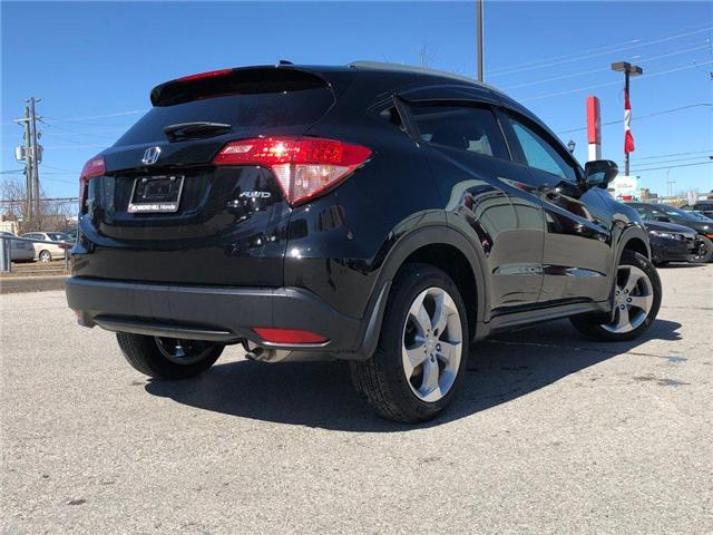 2017 Honda HR-V EX-L (Stk: 2100P) in Richmond Hill - Image 15 of 18