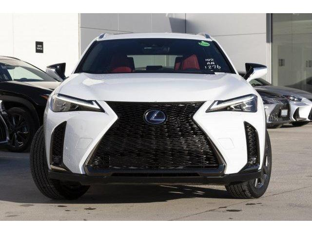 2019 Lexus UX 250h Base (Stk: L19359) in Toronto - Image 2 of 30