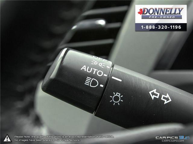 2012 Honda Civic EX-L (Stk: MUR935B) in Kanata - Image 16 of 28