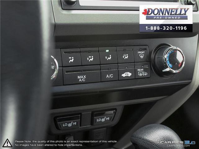 2012 Honda Civic EX-L (Stk: MUR935B) in Kanata - Image 20 of 28