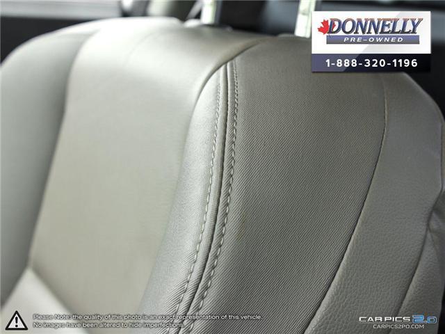 2012 Honda Civic EX-L (Stk: CLMUR935B) in Kanata - Image 23 of 28