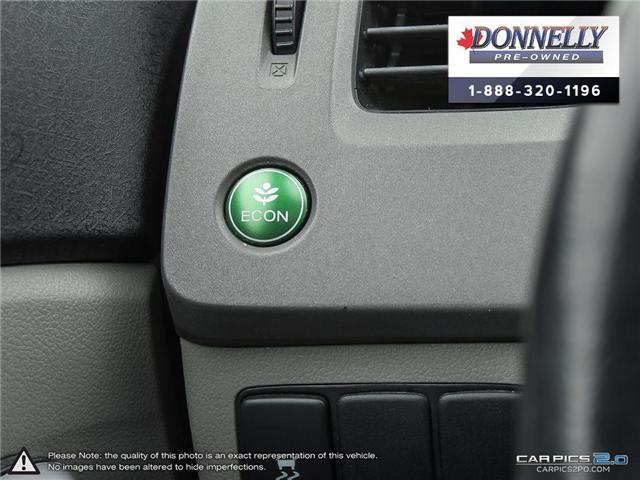 2012 Honda Civic EX-L (Stk: CLMUR935B) in Kanata - Image 25 of 28