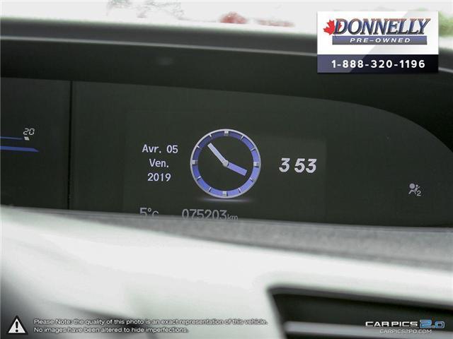 2012 Honda Civic EX-L (Stk: MUR935B) in Kanata - Image 27 of 28
