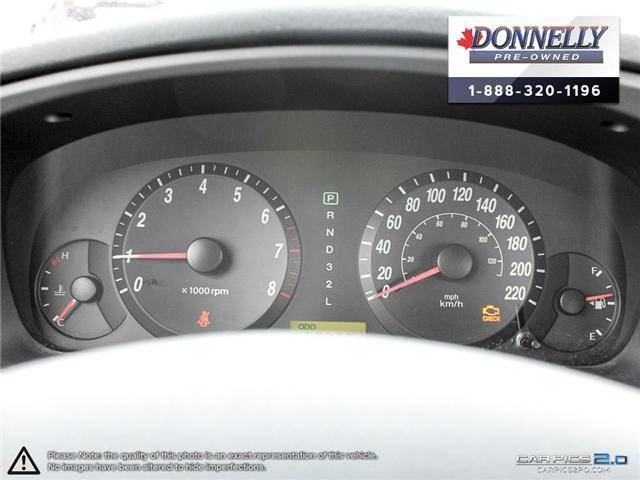 2005 Hyundai Elantra  (Stk: PBWMS19C) in Kanata - Image 15 of 28