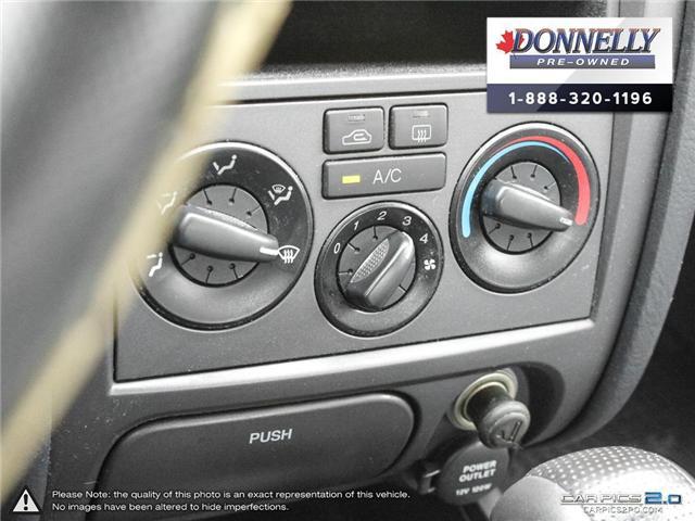 2005 Hyundai Elantra  (Stk: PBWMS19C) in Kanata - Image 20 of 28