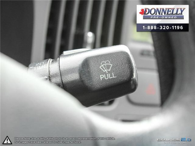 2005 Hyundai Elantra  (Stk: PBWMS19C) in Kanata - Image 26 of 28