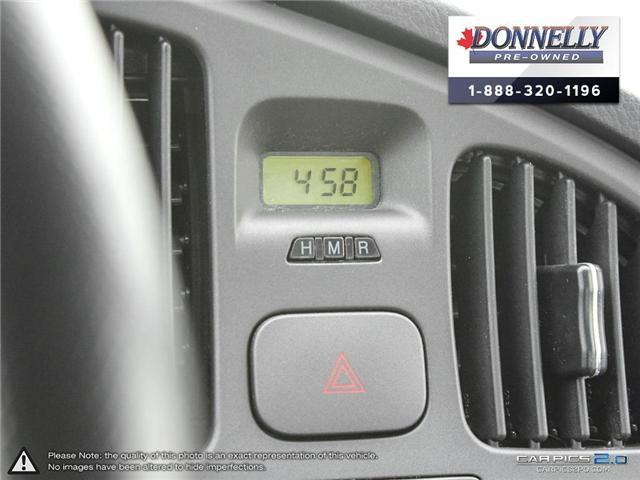 2005 Hyundai Elantra  (Stk: PBWMS19C) in Kanata - Image 27 of 28