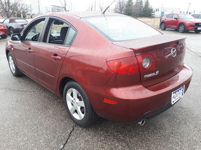 2006 Mazda Mazda3 GS (Stk: B6210A) in Milton - Image 2 of 11