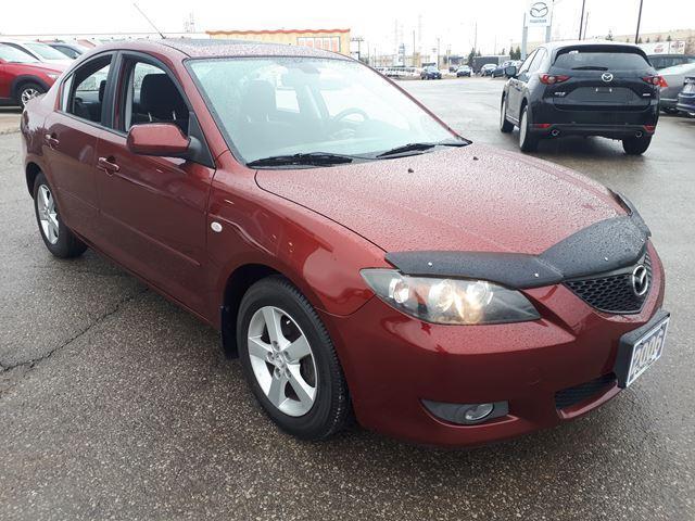 2006 Mazda Mazda3 GS (Stk: B6210A) in Milton - Image 4 of 11