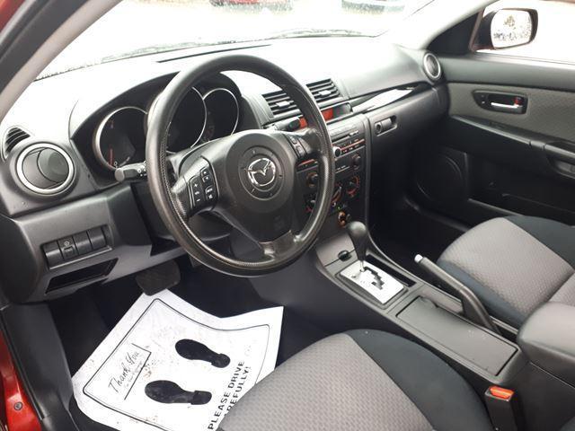 2006 Mazda Mazda3 GS (Stk: B6210A) in Milton - Image 6 of 11