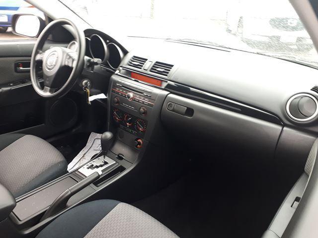 2006 Mazda Mazda3 GS (Stk: B6210A) in Milton - Image 7 of 11